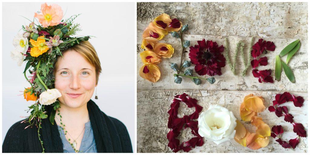 online business courses for florists, Alison Ellis, realflowerbusiness.com, Flower Boss, floristry, floral design, florists