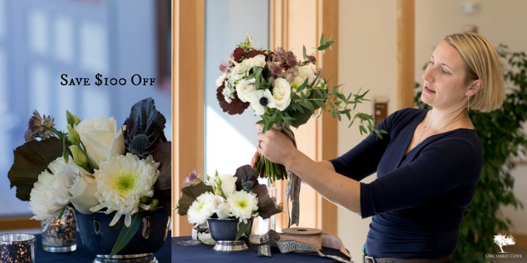 Real Weddings Pricing: Flower Math. The Florist's Guide To Pricing And