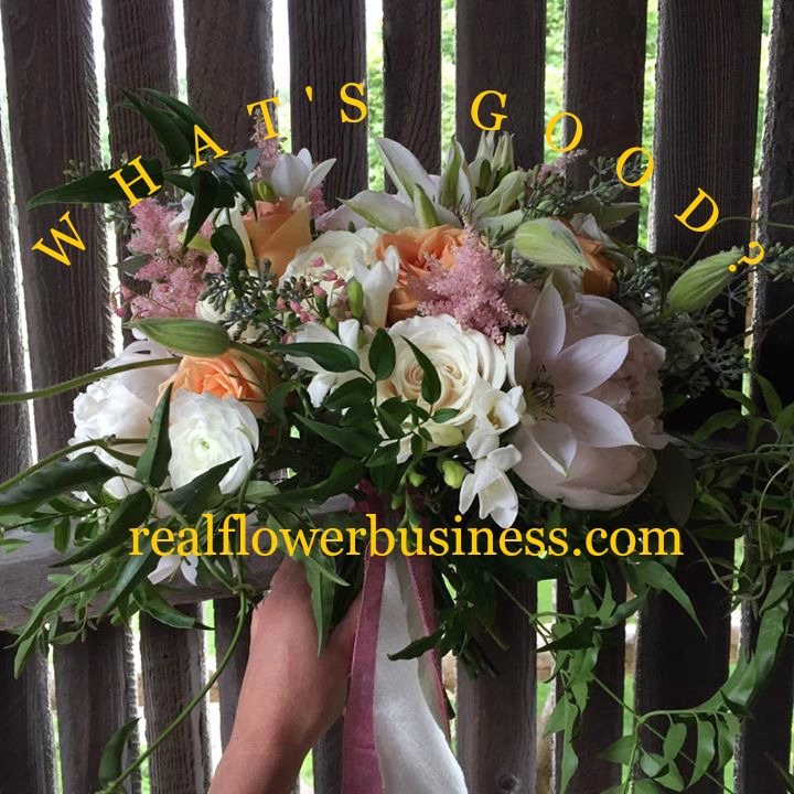 floral industry, floral training, business courses, floralpreneur